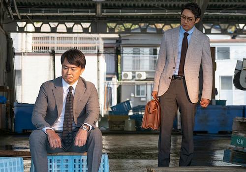 ドラマ『リーガル・ハート ~いのちの再建弁護士~』第1話あらすじ