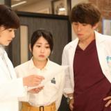 ドラマ『監察医 朝顔』第2話あらすじ・ネタバレ感想!