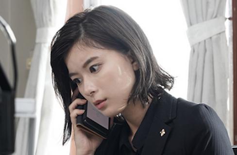 ドラマ『TWO WEEKS』第1話あらすじ③