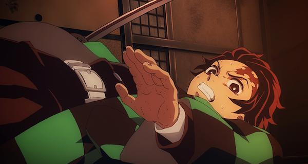 アニメ『鬼滅の刃』第13話「命より大事なもの」あらすじ①