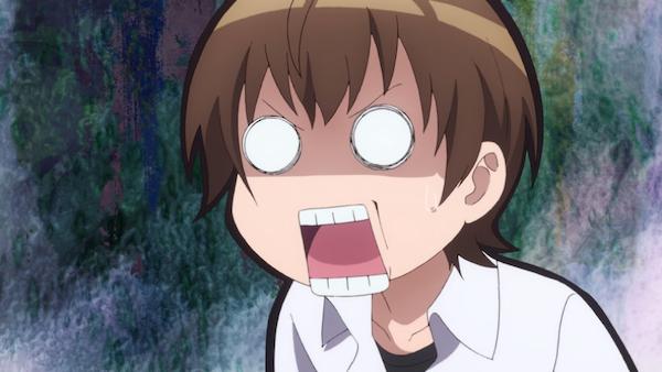 アニメ『通常攻撃が全体攻撃で二回攻撃のお母さんは好きですか?』第3話あらすじ②