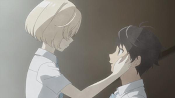 アニメ『荒ぶる季節の乙女どもよ。』第8話「Legend of Love」あらすじ②