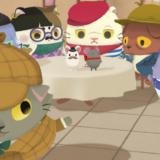 アニメ『猫のニャッホ』第19話ネタバレ感想!