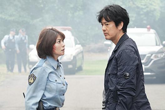 ドラマ『ボイス 110緊急指令室』第4話あらすじ③