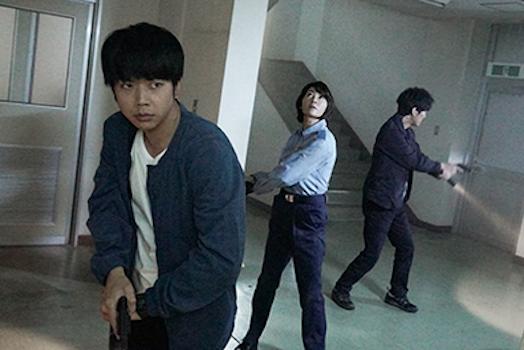 ドラマ『ボイス 110緊急指令室』第4話あらすじ④