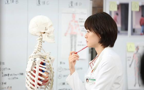 ドラマ『監察医 朝顔』第3話あらすじ③