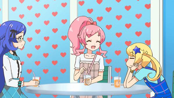 アニメ『キラッとプリ☆チャン』第71話(シーズン2 第20話)「歌ええもちゃん!なんとかなるなる!だもん」あらすじ①