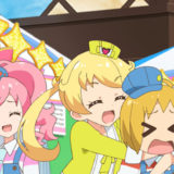 アニメ『キラッとプリ☆チャン』第71話(シーズン2 第20話)ネタバレ感想!