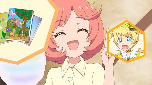 アニメ『キラッとプリ☆チャン』第71話(シーズン2 第20話)「歌ええもちゃん!なんとかなるなる!だもん」あらすじ③