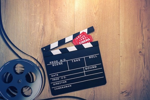 英語学習に役立つ映画の選び方まとめ