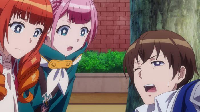 アニメ『通常攻撃が全体攻撃で二回攻撃のお母さんは好きですか?』第8話ネタバレ感想!