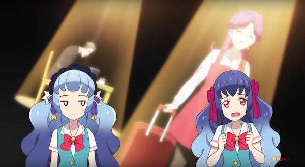 アニメ『アイカツフレンズ!』第71話(2ndシーズン 第21話)「さくやの思い、かぐやの願い」あらすじ