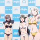 アニメ『ダンベル何キロ持てる?』第7話ネタバレ感想!