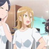 アニメ『ダンベル何キロ持てる?』第8話ネタバレ感想!