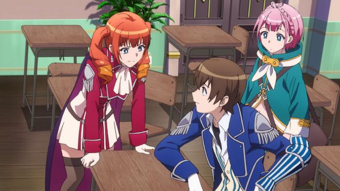 アニメ『通常攻撃が全体攻撃で二回攻撃のお母さんは好きですか?』第5話ネタバレ感想!