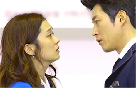韓国ドラマ『運命のように君を愛してる』あらすじ②