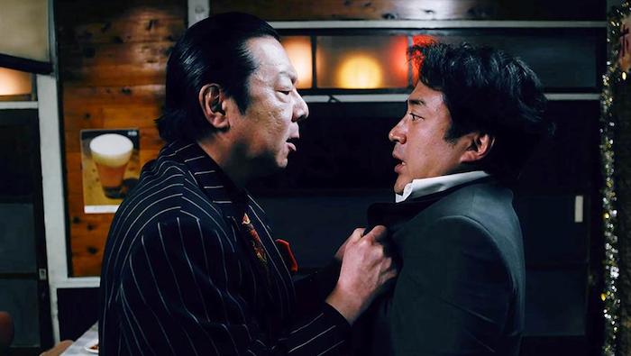 ドラマ『Iターン』第4話あらすじ・ネタバレ感想!