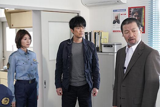 ドラマ『ボイス 110緊急指令室』第4話あらすじ②