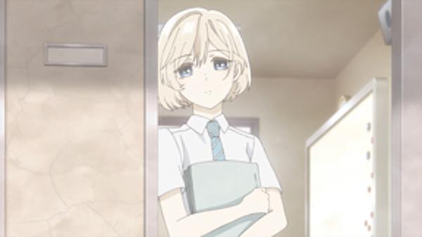 アニメ『荒ぶる季節の乙女どもよ。』第9話「キツネノカミソリ」あらすじ①