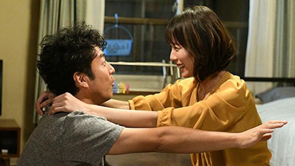 『大恋愛〜僕を忘れる君と』第4話
