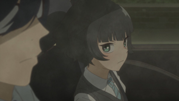アニメ『荒ぶる季節の乙女どもよ。』第10話「穴」あらすじ①