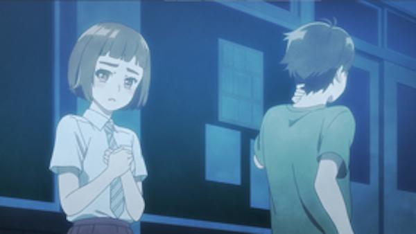 アニメ『荒ぶる季節の乙女どもよ。』第12話(最終回)「乙女心のいろいろは」あらすじ①