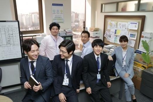 韓国ドラマ『ミセン-未生-』まとめ