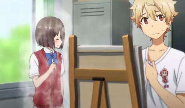 『この美術部には問題がある』
