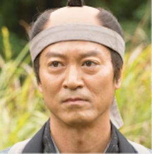 寺脇康文 / 役:荒木 源八郎
