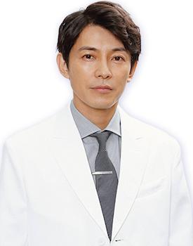 藤木直人 / 役:高山 誠司