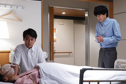 ドラマ『グッド・ドクター』第6話