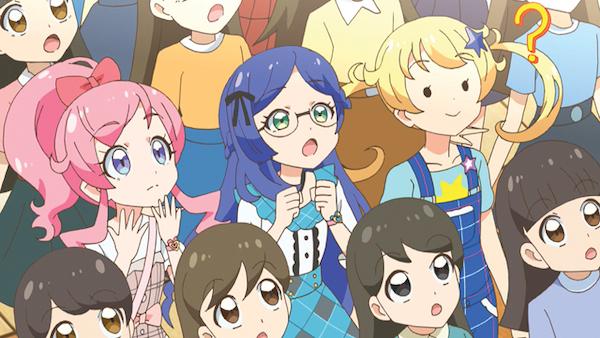 アニメ『キラッとプリ☆チャン』第77話(シーズン2 第26話)「ナゾのアイドル ついにデビュー!だもん!」あらすじ③