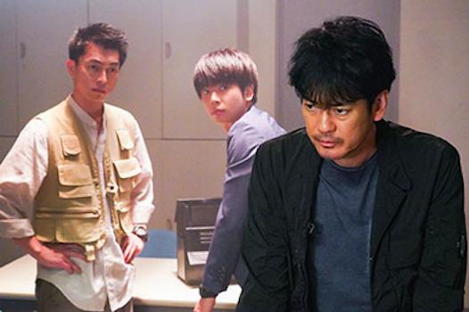 ドラマ『ボイス 110緊急指令室』第7話あらすじ①
