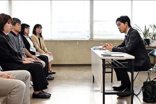 ドラマ『ノーサイド・ゲーム』第8話あらすじ②