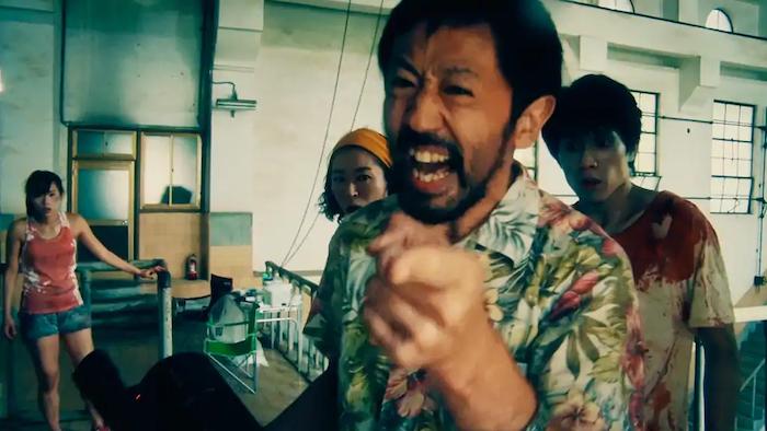 映画『カメラを止めるな!』のフル動画を無料視聴する方法!