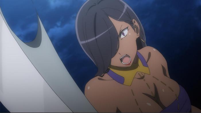 アニメ『ダンジョンに出会いを求めるのは間違っているだろうかII』第10話ネタバレ感想!