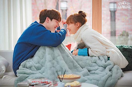 韓国ドラマ『ロマンスは別冊付録』まとめ