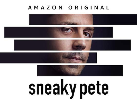 『スニーキー・ピート』