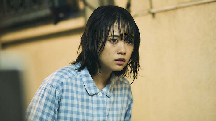 ドラマ『びしょ濡れ探偵 水野羽衣』第10話あらすじ・ネタバレ感想!