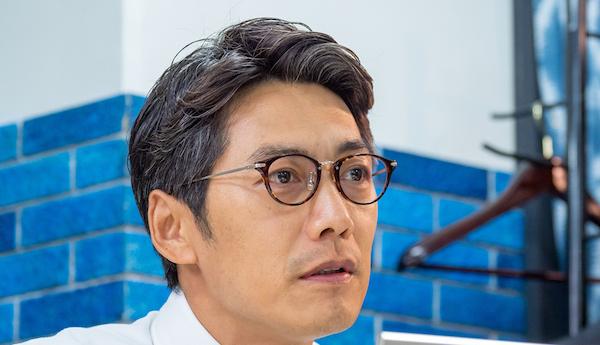 ドラマ『リーガル・ハート』第7話(最終回)あらすじ