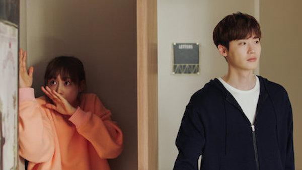韓国ドラマ『ロマンスは別冊付録』