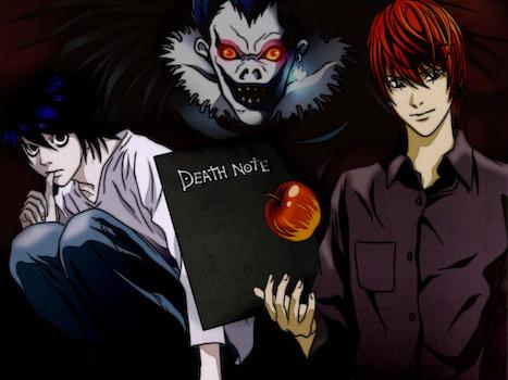 『DEATH NOTE -デスノート-』あらすじ