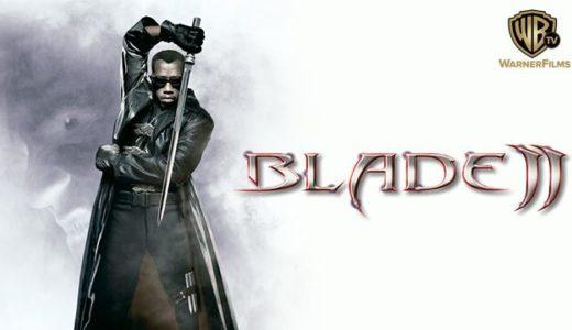 『ブレイド2』あらすじ・ネタバレ感想!ヴァンパイアの世界観がより洗練され、全てがグレードアップした傑作