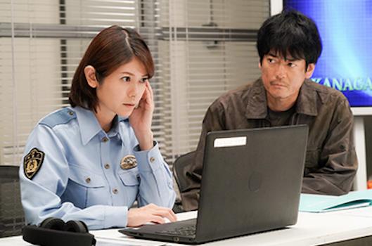 ドラマ『ボイス 110緊急指令室』第9話あらすじ③
