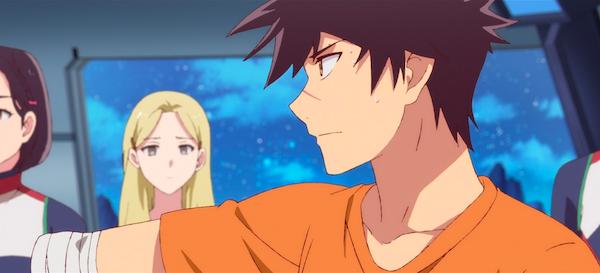 アニメ『彼方のアストラ』第12話(最終回)「FRIEND-SHIP」あらすじ①