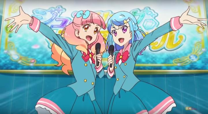 アニメ『アイカツフレンズ!』第73話(2ndシーズン 第23話)ネタバレ感想!