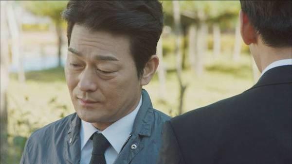 チョ・ソンハ / 役:チャン・セジュン