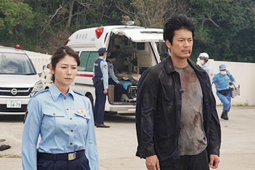 ドラマ『ボイス 110緊急指令室』第10話(最終回)あらすじ②