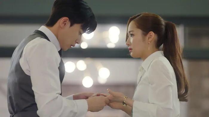 韓国ドラマ『キム秘書はいったい、なぜ?』のフル動画を無料視聴する方法!