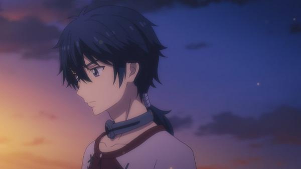 アニメ『この世の果てで恋を唄う少女YU-NO』第23話「風の吹く帝都」あらすじ①
